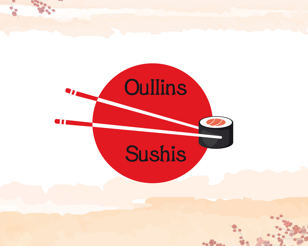 Oullins Sushis