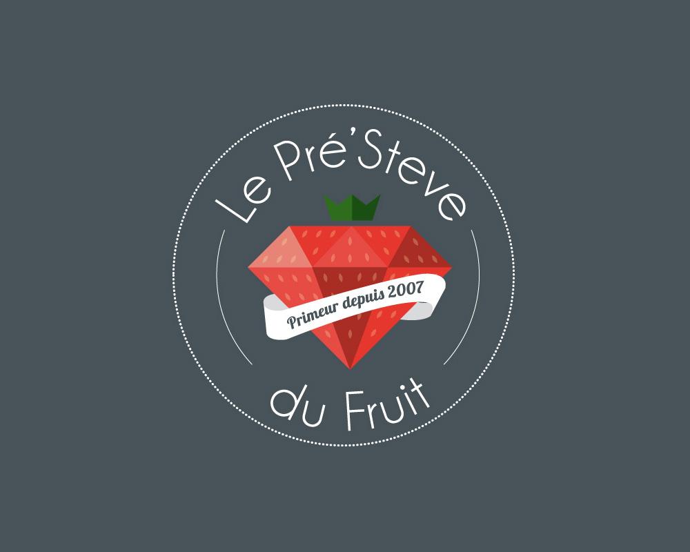Pre'Steve du fruit